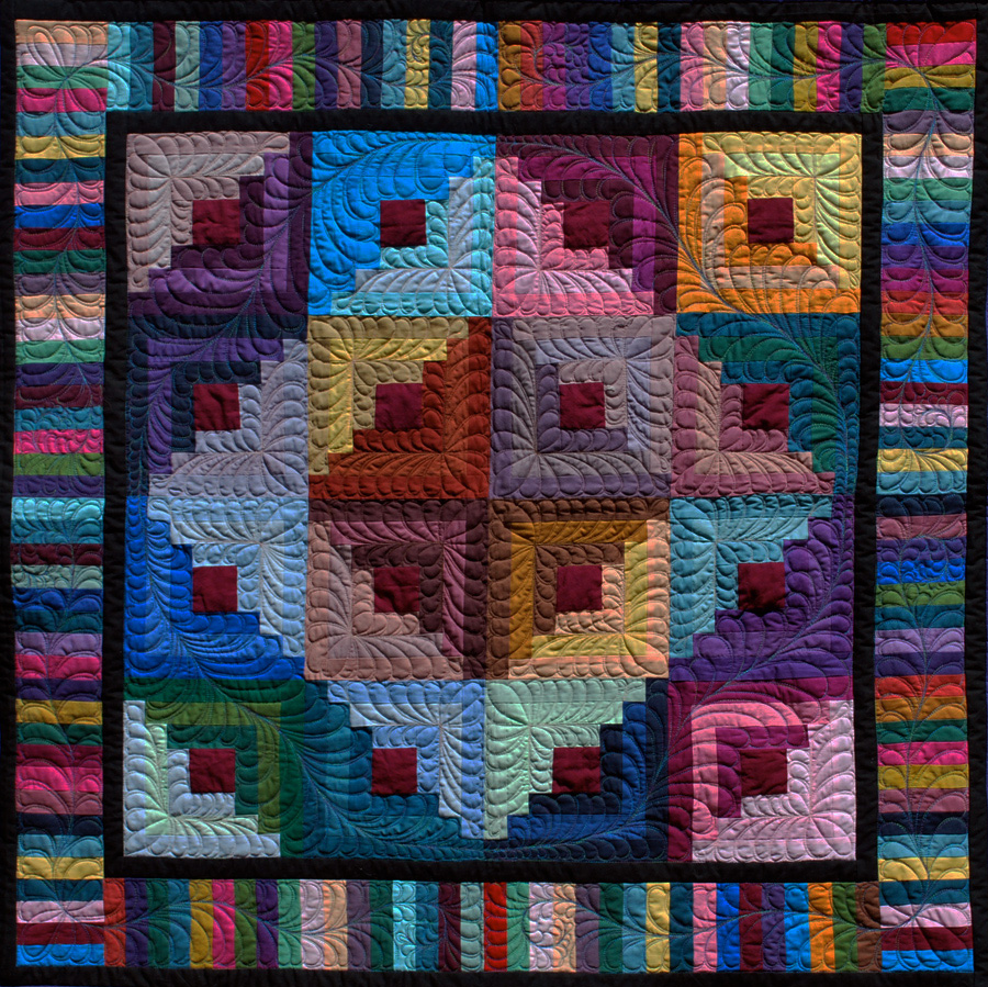 Storybook Quilts