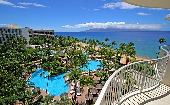 Maui honeymoon – Westin Maui