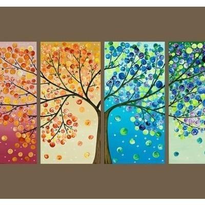 seasonal tree diy-crafts