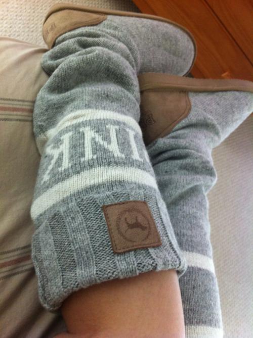 Love. So cozy for winter