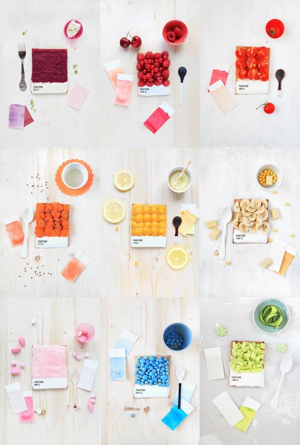 Graphisme + food = life
