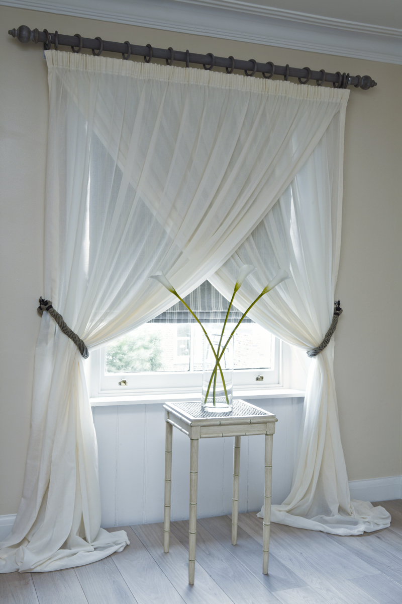 Sheer Curtain Designs Ideas | We Know How To Do It