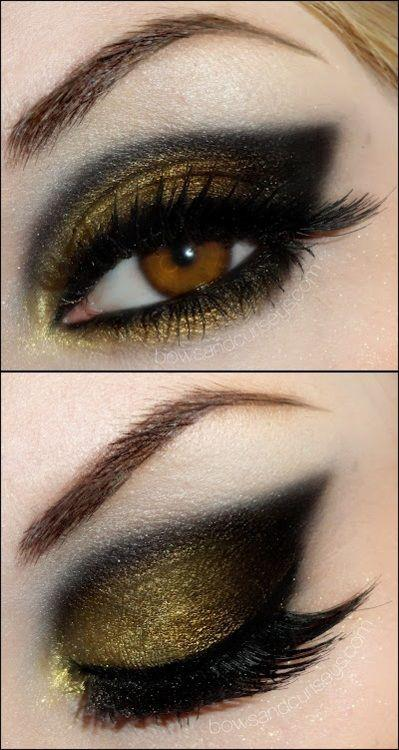 must try this look