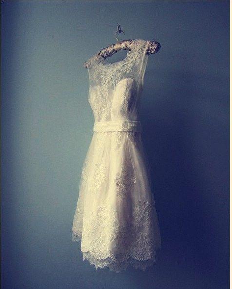 eloping dress