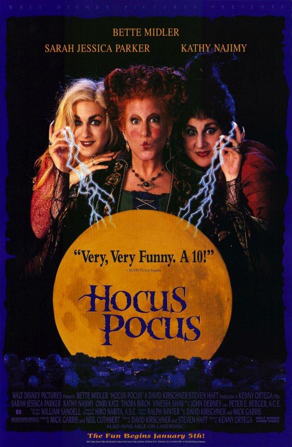 Favorite Halloween Movie!(: