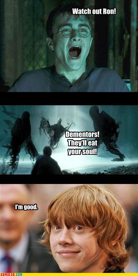 ginger jokes are the best lol