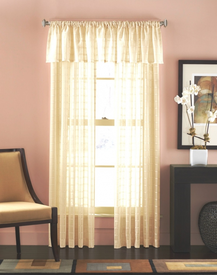 Sheer Curtain Designs Ideas We Know How To Do It
