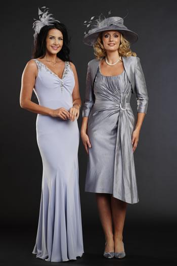 Во что должна быть одета мама невесты