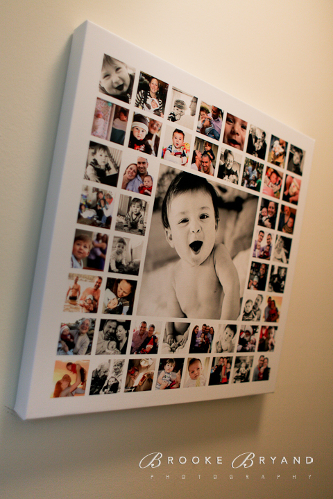 Идеи фото на стене своими руками