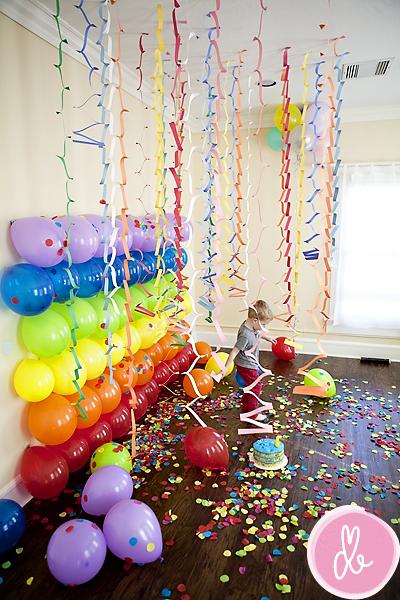 Birthday/Birthday Parties