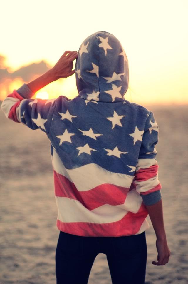 Американское на аву