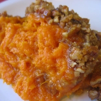 Ruth Chris Sweet Potato Casserole Recipe