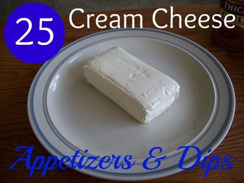 Cream Cheese Recipes And Dips
