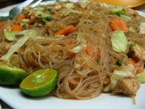 Filipino Food Review