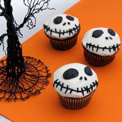 Ideas For A Nightmare Before Christmas Birthday Party We