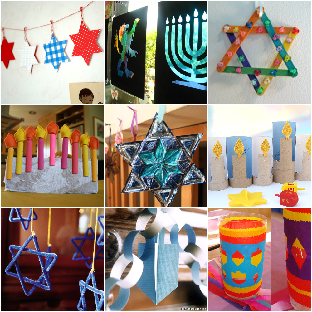 a comparison of christmas and hanukkah