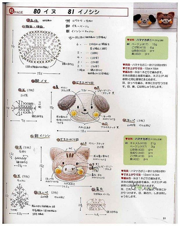 Crochet Zodiac Graphic 7