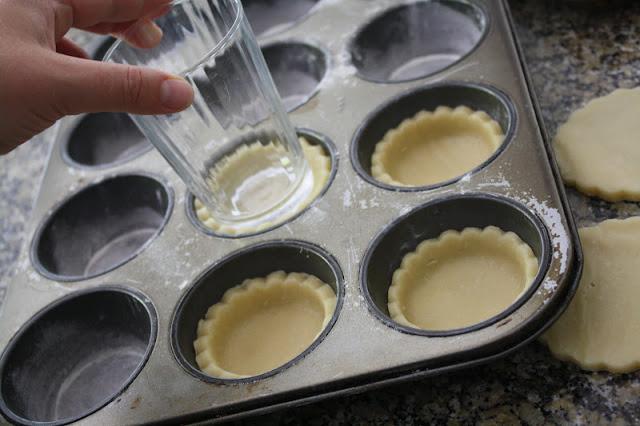 Как приготовить тарталетки в домашних