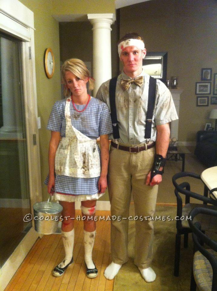Jack jill costumes adults. Halloween ...
