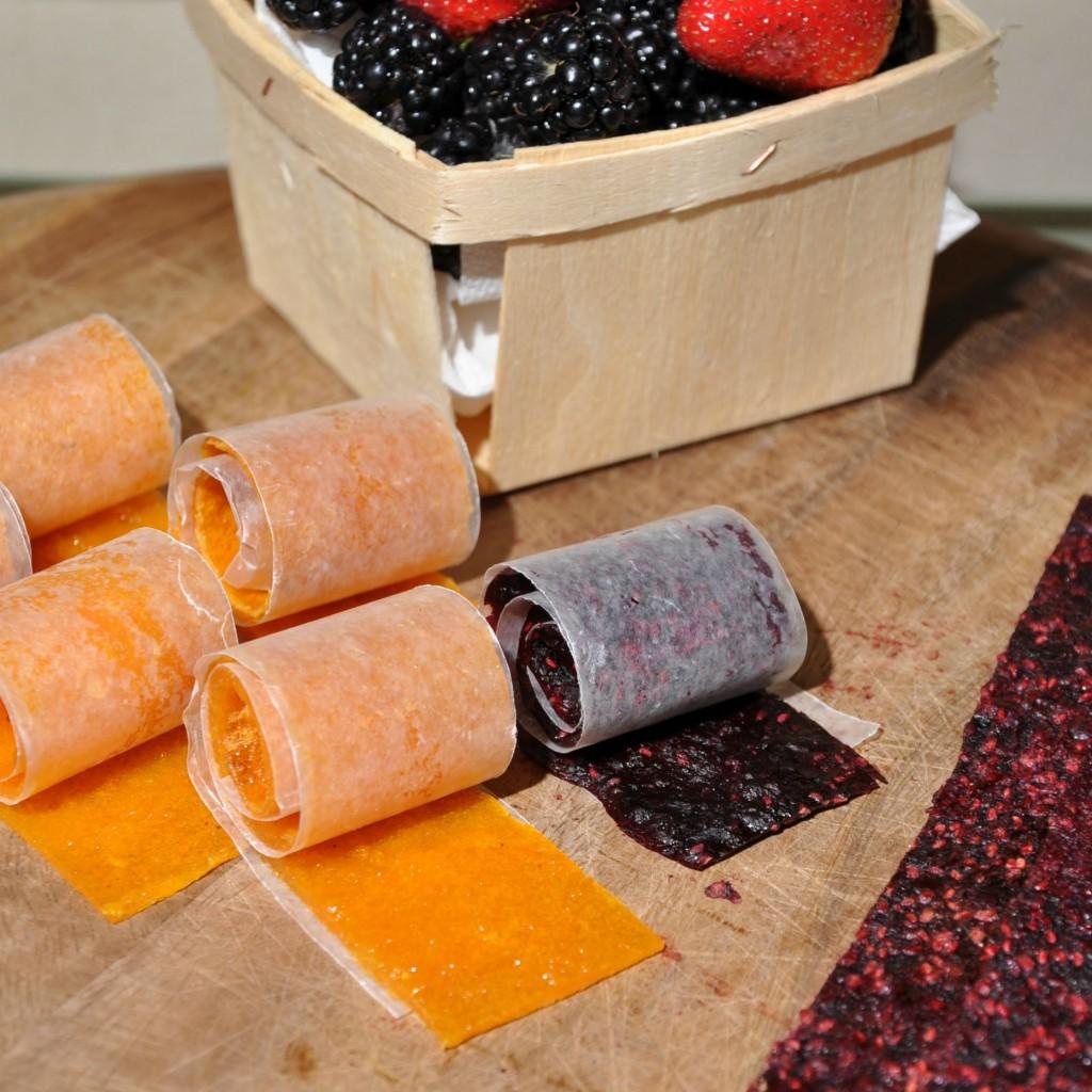 Пастила из ягод в домашних условиях рецепт в духовке