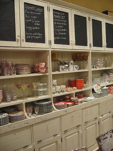 Vintage Pantry Chalkboard Paint We Know How To Do It