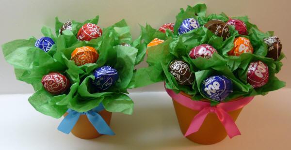 Lollipop Party Favors, Lollipop Party Decorations, Favor Centerpieces
