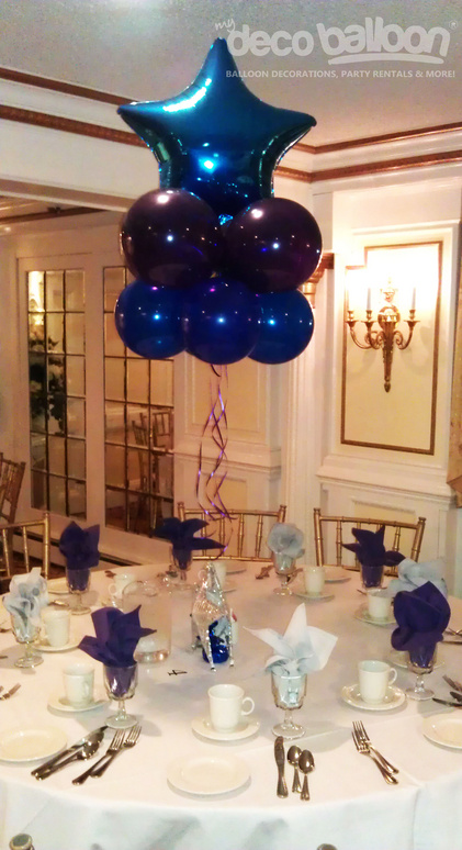 Balloon centerpieces gallery we know how to do it