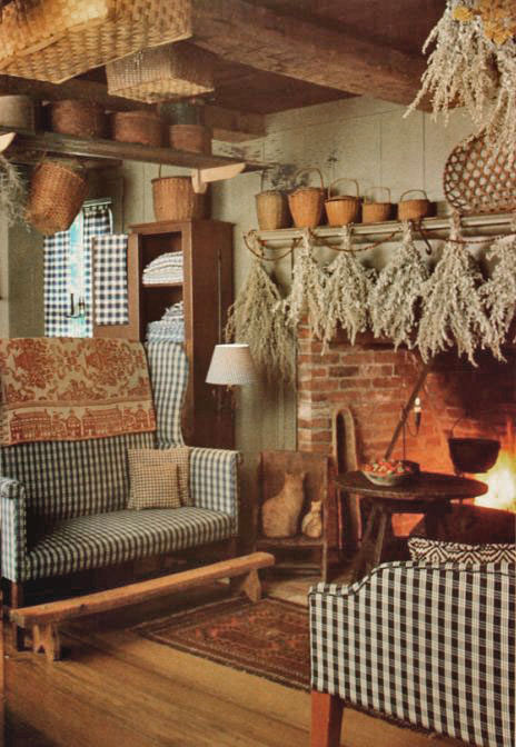 Primitive Home Decorating Ideas We Know How To Do It