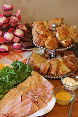 baby shower food ideas we know how to do it