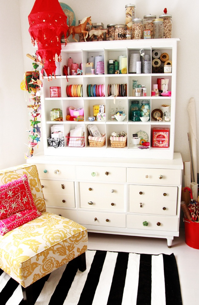 craft room organization ideas we know how to do it