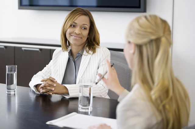 Job Interview Questions and How to Answer