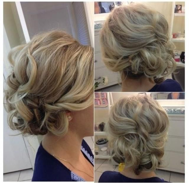 30 Beautiful Bridesmaid Hairstyles Ideas