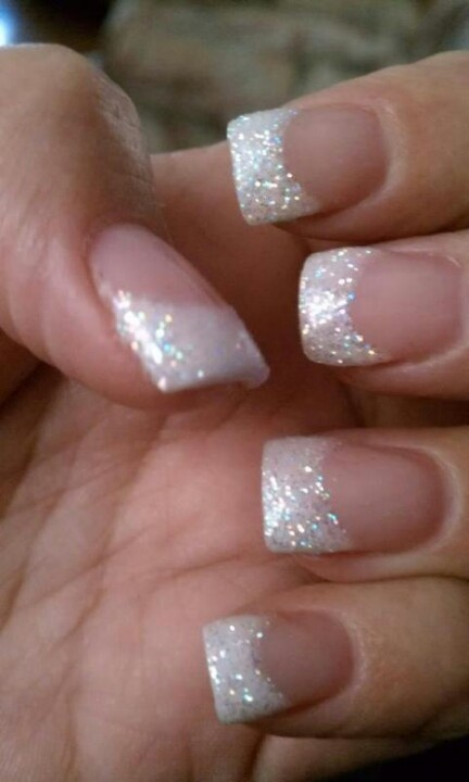 Glitter Nail Art Ideas | We Know How To Do It
