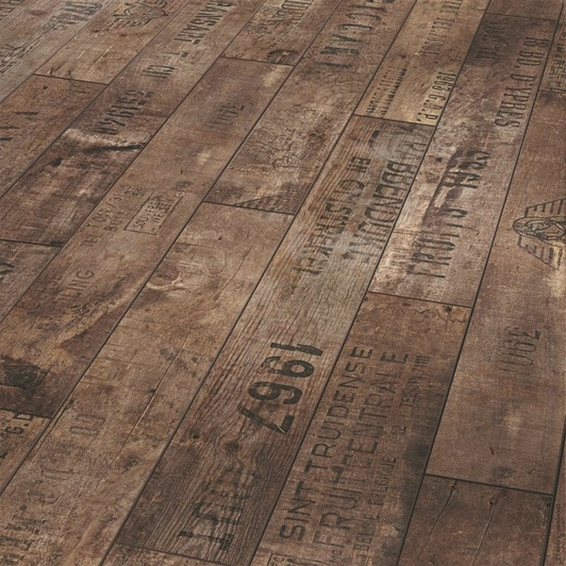 Wine and Fruits Laminate Floor Collection