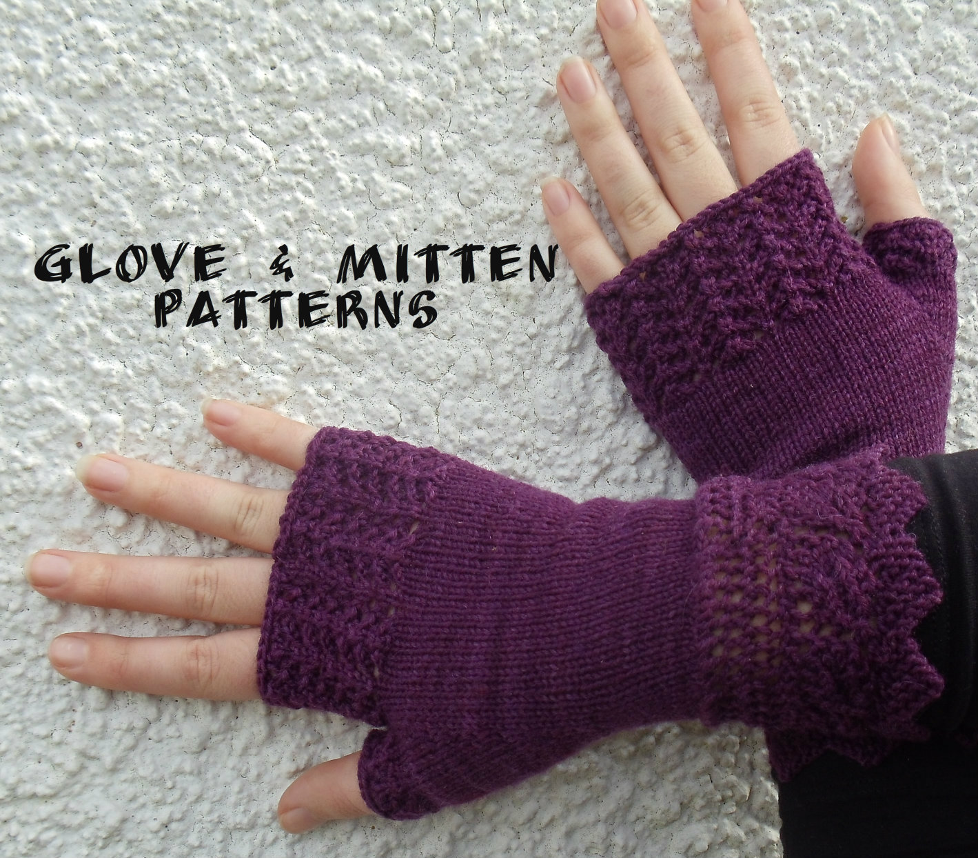 Glove & Mitten   Patterns