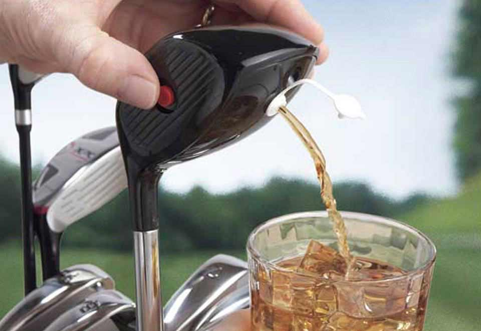 Hilarious gift for a golfer! Lol