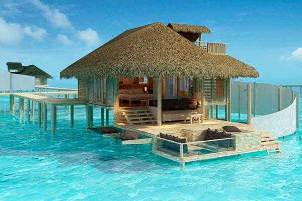 Maldives – Maldives – Maldives!