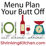 Site with weekly meal plans and grocery lists. New menues added every Sunday.