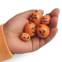 Acorn Pumpkins