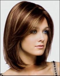 26 Beautiful Hairstyles for Medium Hair