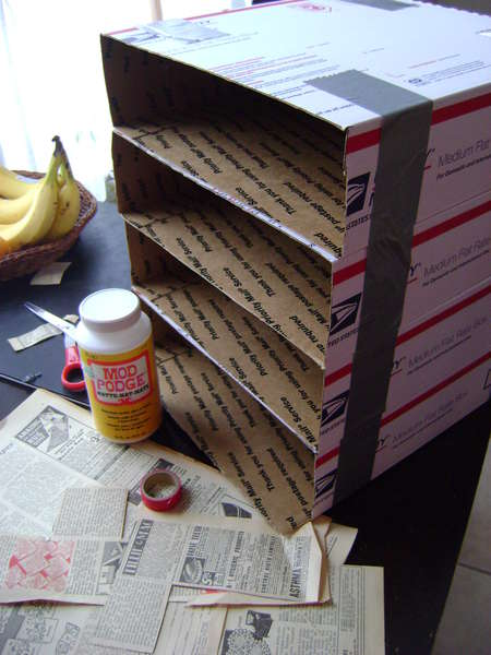 Diy Scrapbook Paper Storage We Know How To Do It