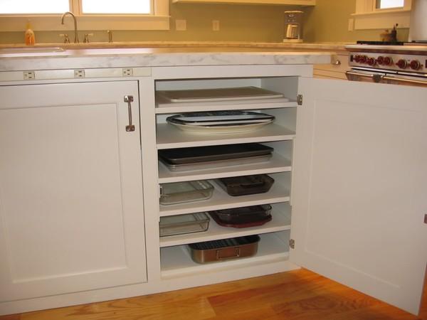 kitchen storage kitchen