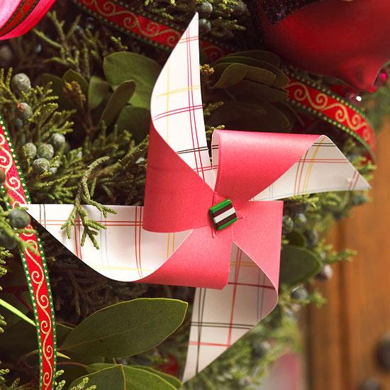 Easy Christmas Ornaments