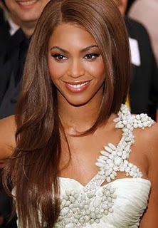 Love this shade of brown hair