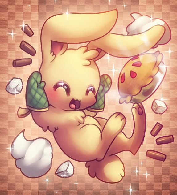 Sweeties by =Kawiko