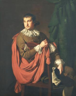 Sir William Stafford