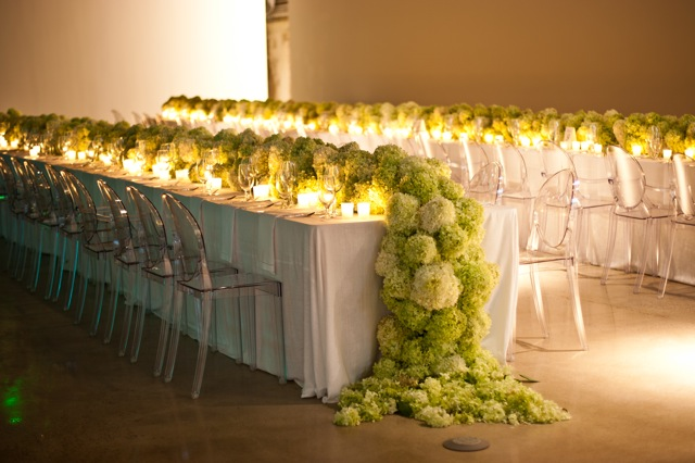 Amazing flower arrangement!