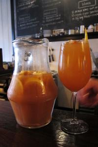 Fall!: Apple Cider Sangria