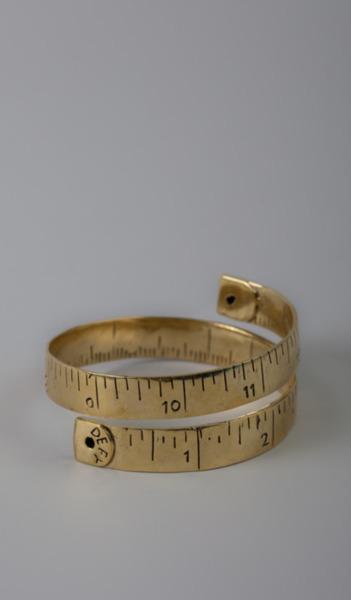Ruler Ring