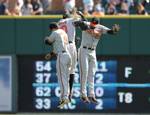 Baltimore Orioles – Google+